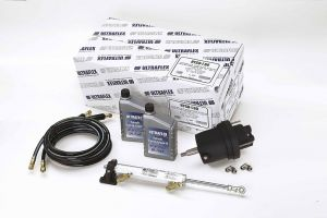 Ultraflex Hyco-I Timoneria Idraulica per Imbarcazioni fino a 7.5 - 8 mt #UT40224A