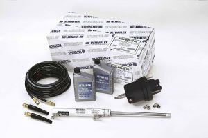 Ultraflex Kit HYCO-OBS/M Timoneria Idraulica per Fuoribordo fino a 150hp #UT42421N