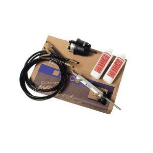 Ultraflex Hyco-OBS Timoneria Idraulica per Fuoribordo fino a 150 HP #UT40211R