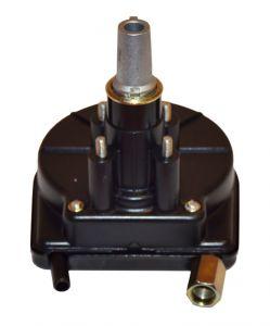 Ultraflex mechanical steering T67 #N110453106300