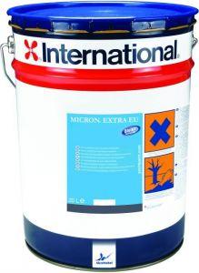 International Micron Extra EU Self-polishing Antifouling 5 Lt #458COL1081