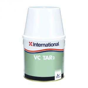 International Primer VC Tar2 Nero 1Lt #N702458COL307