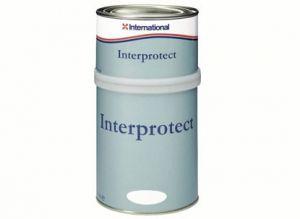 International Interprotect Primer 0,75Lt White #458COL656