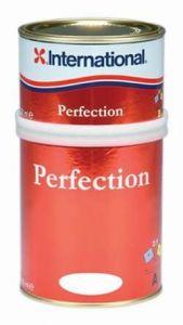 International Perfection Polyurethane Two Component Enamel A+B 0,75Lt #N702458COL651