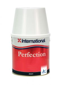 International Perfection Smalto Poliuretanico Bicomponente A+B 2,25Lt #458COL659