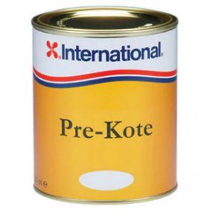 International Sottosmalto Pre-Kote Lt 0,75 Bianco #458COL664