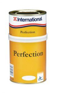 International Sottosmalto Perfection Undercoat A+B Bianco YRA003 0,75Lt #N702458COL6662