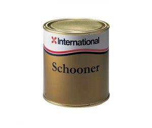 International Schooner Varnish 0,75 Lt Transparent #458COL681