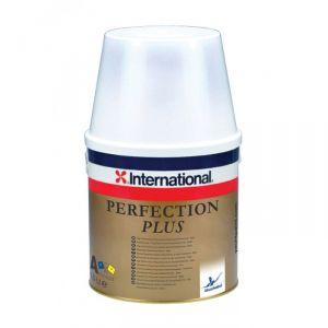 International Vernice Perfection Plus A+B Trasparente YVA950 2,5Lt #458COL6851
