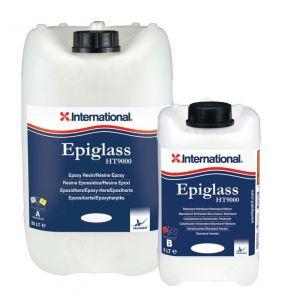 International Epiglass HT 9000 Epoxy Resin A+B 3,75Lt #N702458COL1115