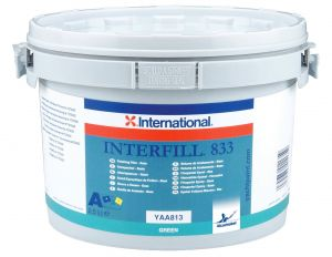 International Interfill 833 Part A 5 Lt #458COL1125