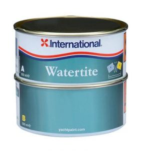 International Watertite Epoxy Filler 1Lt #N702458COL671