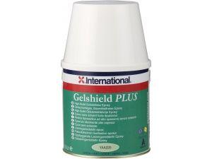 International Gelshield Plus Anti Osmosis Treatment 2,25Lt Green #458COL676