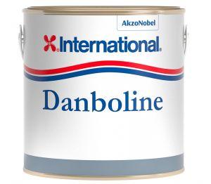 International Danboline 2,5Lt  White #458COL694