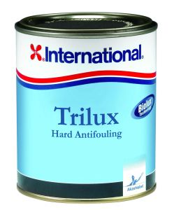 International Antivegetativa Trilux 33 Bianco YBA064 750ml #458COL1041