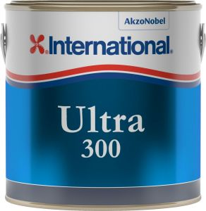 International Antivegetativa Ultra 300 0,75Lt Bianco Dover #458COL626