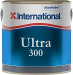 International Ultra 300 Antifouling Lt 2,5 Dover White YBB728 #458COL640