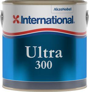 International Ultra 300 Antifouling 2,5Lt Marine Blue YBB724 #N702458COL641