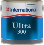 International Antivegetativa Ultra 300 2,5Lt Azzurro-Blau-Bleu #458COL643
