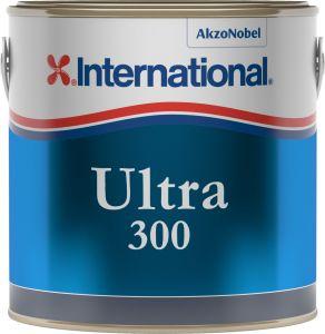 International Ultra 300 Antifouling Lt 2,5 Black YBB723 #N702458COL645