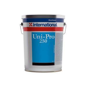 International Uni-Pro 250 Antifouling Blue 5Lt #458COL1153