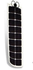 Giocosolutions Pannello Fotovoltaico Flessibile Monocristallino 88W #GSC88