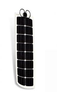 Giocosolutions Flexible Monocrystalline Solar Panel 78W #GSC78