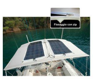 Giocosolutions Zip - Accessorio pannelli fotovoltaici #GS30150403
