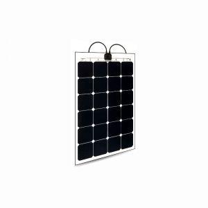 Solbian SP 78 Flexibile 78W Monocrystalline Panel #SBSP78