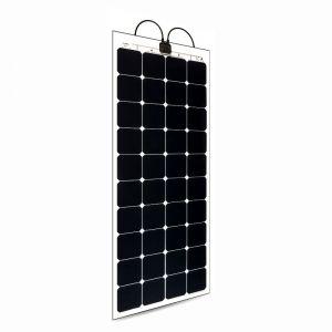 Solbian SP 130 Flexibile 130W Monocrystalline Panel #SBSP130