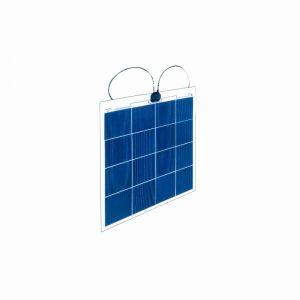 Solbian SXp 68 Q Flexibile 68W Polycrystalline Panel #SBSXp68Q