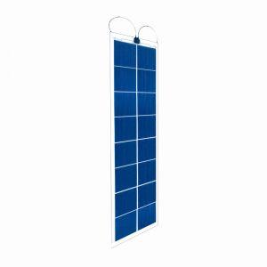 Solbian SXp 68 L Flexibile 68W Polycrystalline Panel #SBSXP68L