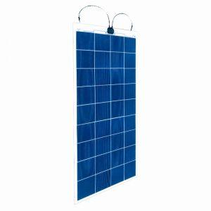 Solbian SXp 154 L Flexibile 154W Polycrystalline Panel #SBSXp154L