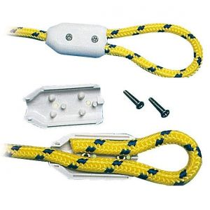 Pair of clamps for rope splicing Compact line 8mm Soft line 10mm #OS0417910