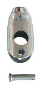 Adattatore catena-cima - Catena 6mm - Cima 8/10mm #N10001502685