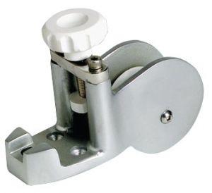 Aluminum Bow Roller Anchor max weight 10kg 205x105x160x75mm #OS0134600