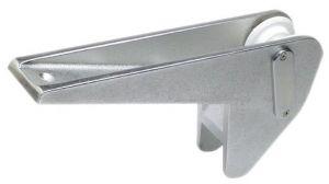 Aluminum Bow Roller for Bruce Trefoil Max 15 - 20kg #OS0134320