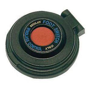 Pulsantiera a Pedale per Comando Elettrico Salpa Ancore Pulsante Rosso #OS0234201
