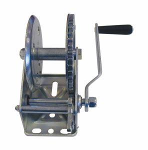 Manual winch 175x125mm Max capacity 900kg #OS0220000