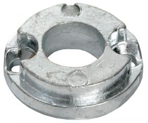 Spare Ogive Zinc Anode for VETUS 0148 BOW Propeller 25 #OS4307002