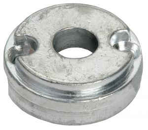 Spare Ogive Zinc Anode for VETUS 0149 BOW Propeller 35 - 55 #OS4307004