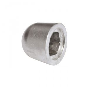 Spare Zinc Anode For SIDE-POWER (Sleipner) Bow - Stern Propellers 201180 #OS4307031