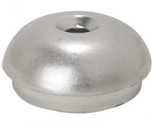 Spare Zinc Anode For SIDE-POWER (Sleipner) Bow - Stern Propellers 71190A #OS4307022