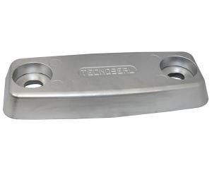 Universal Plate Zinc Anode 282 mm 5,50 Kg #OS4392101