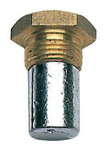 Anodo di Zinco a Tappo Refrigerante RENAULT MARINE ∅ 15x35 mm #OS4356000