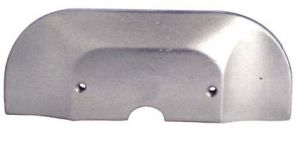 Zinc Plate anode 815933A1 821629A1 for Alpha One in/outboards MERCURY MARINER MERCRUISER #N80607030558