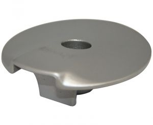 Plate Zinc Anode 6AW-45619-00  for YAMAHA MARINER #OS4325850