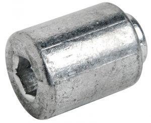 YAMAHA MARINER 80 - 225 Hp Cylinder Zinc Anode 68V-11325-01 #N80607030611