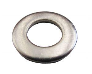 Flat Washer A2 DIN125 27mm #FNIY12527