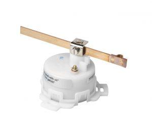VDO 440-102-001-001D Rudder Angle Sensor for Single Station #FNI5454070